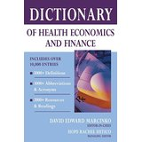 Dictionary Health Economics and Finance