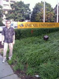 Drexel University, PA