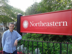 Northeastern University, MA