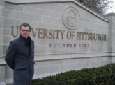University of Pittsburgh, PA