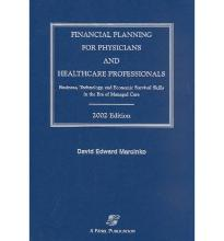 Healthcare Professionals: Financial Planning