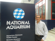 National Aquarium, Washington DC